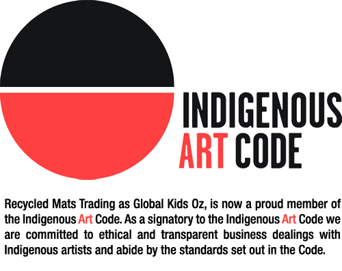 Indigenous Art Code