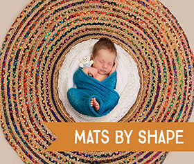 Mats By Shape